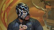 CMLL Informa (October 8, 2014) 4