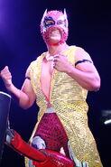 CMLL Martes Arena Mexico (July 17, 2018) 1