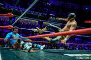 CMLL Super Viernes (August 16, 2019) 27