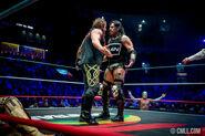CMLL Super Viernes (August 30, 2019) 22