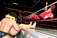 CMLL Super Viernes (February 8, 2019) 18