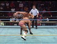 December 19, 1992 WCW Saturday Night 4