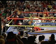 ECW Hardcore TV 6-27-95 1