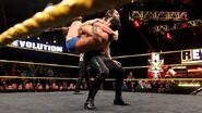 NXT REV Photo 16