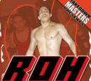 ROH Night of Appreciation