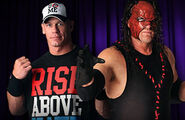 RR 12 Cena v Kane