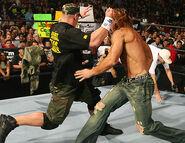Raw 16-10-2006 12