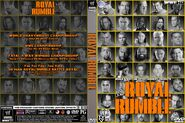 Royal Rumble 2011v