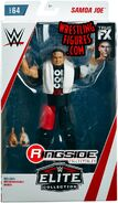 Samoa Joe (WWE Elite 64)