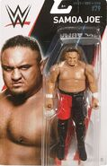 Samoa Joe (WWE Series 79)