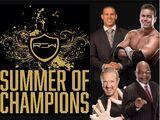 Summer of Champions 2014