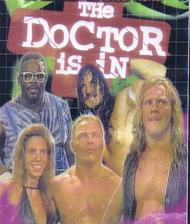 The Doctor Is In 1996 Pro Wrestling Fandom Powered By Wikia