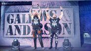 WWE Live Tour 2017 - Rome 2