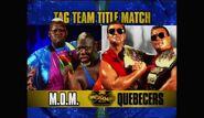 WrestleMania X - MOM v Quebecers.00005