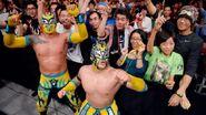 7-3-15 WWE House Show 5
