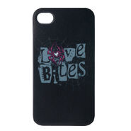 AJ Lee Love Iphone 4 case