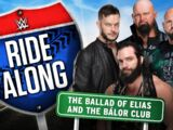 Ballad of Elias and Balor Club