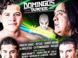 CMLL Guadalajara Domingos (December 8, 2019)