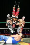 CMLL Martes Arena Mexico (July 17, 2018) 11