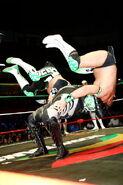 CMLL Martes Arena Mexico 7-31-18 27
