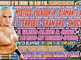 CMLL Super Viernes (January 17, 2020)