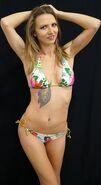 Daniela Fem Wrestling Rooms
