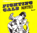 Fighting Gals Monthly 27