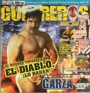 Guerreros del Ring 34