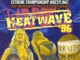 Heat Wave 1996