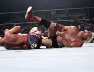 June 27, 2005 Raw.2