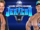 Live! With Chris Jericho: John Cena