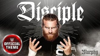 Murphy - Disciple (Entrance Theme)