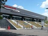 Porsche-Arena