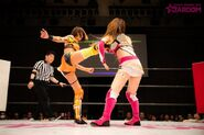 Stardom Cinderella Tournament 2019 12