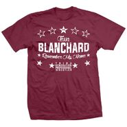 Tessa Blanchard Remember My Name Shirt