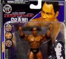 The Rock/Toys
