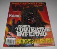 WOW Magazine - October 2000