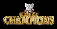 WWE Clash of Champions logo