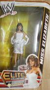 WWE Elite 19 Miss Elizabeth