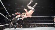 WWE Houes Show 9-10-16 18