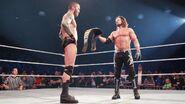 WWE Live Tour 2017 - Copenhagen 20