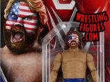 Hacksaw Jim Duggan (WWE Series SummerSlam 2016)