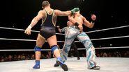WWE World Tour 2013 - Birmingham 11