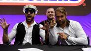 WrestleMania Axxes 2018 Day 1.49