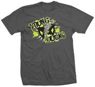 Young Bucks Neon Classic Shirt