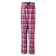 AJ Lee Love Bites Women's Flannel Pants
