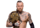 Aleister Black NXT Champion