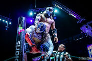 CMLL Domingos Arena Mexico (December 1, 2019) 11