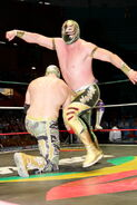 CMLL Domingos Arena Mexico (March 10, 2019) 3