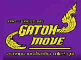 Gatoh Move Pro Wrestling
